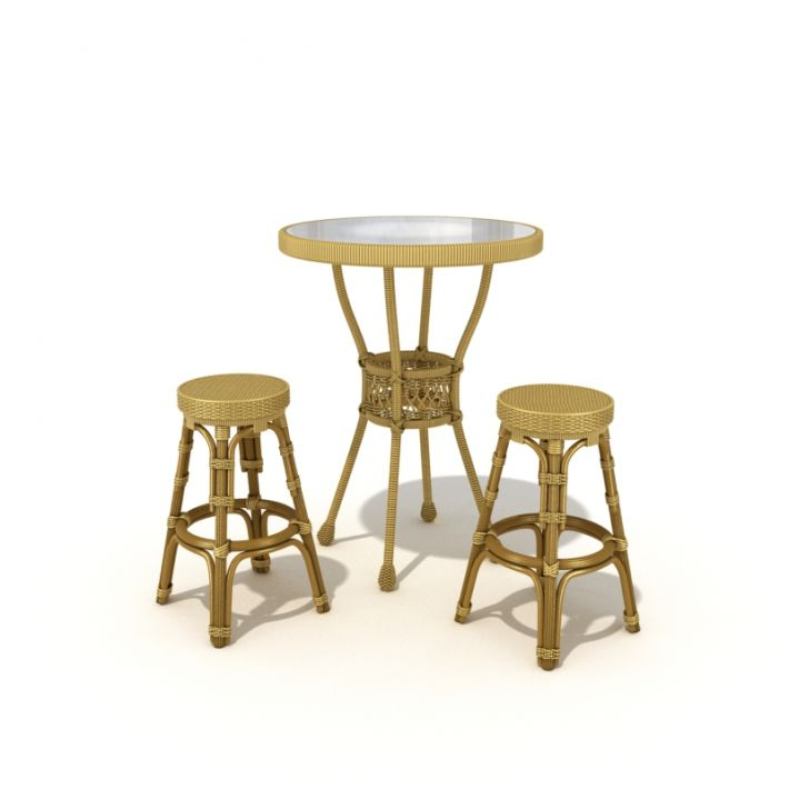 table & chair set 25 AM54