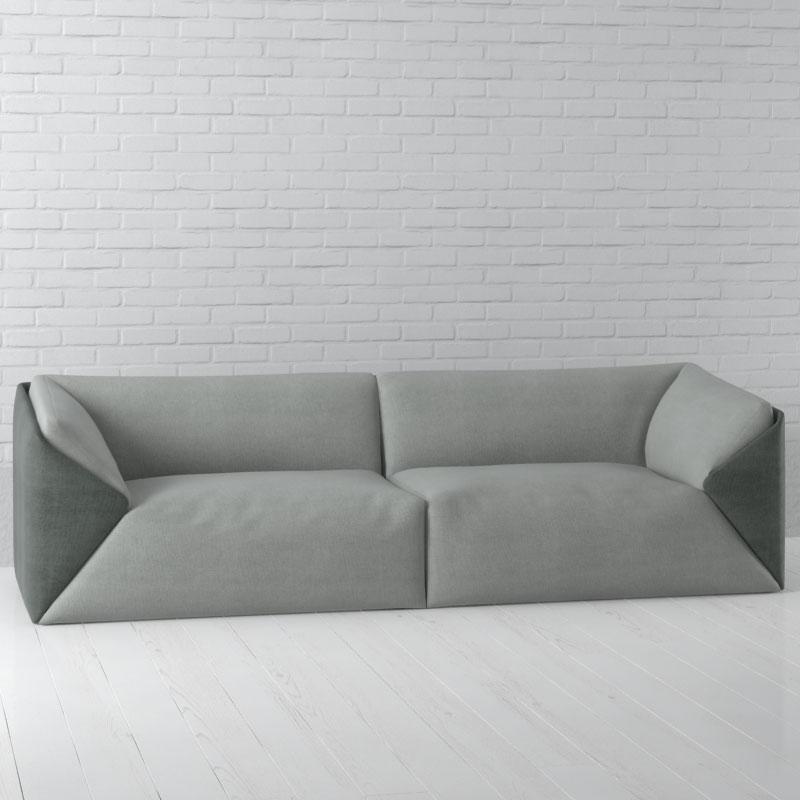 sofa 32 AM157 Archmodels