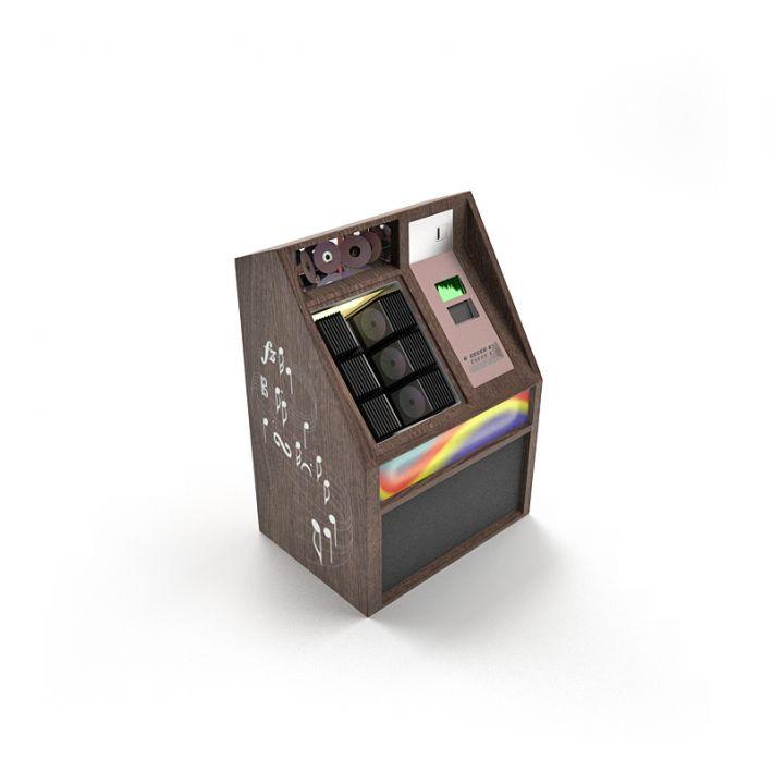 game machine 46 am47