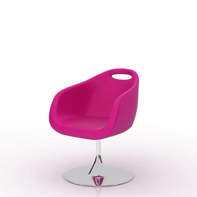 chair 37 AM8 Archmodels