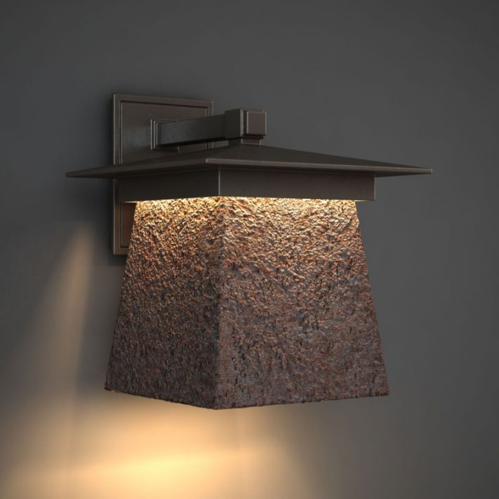 lamp 7 AM107 Archmodels