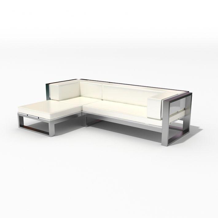 sofa 18 AM45 Archmodels