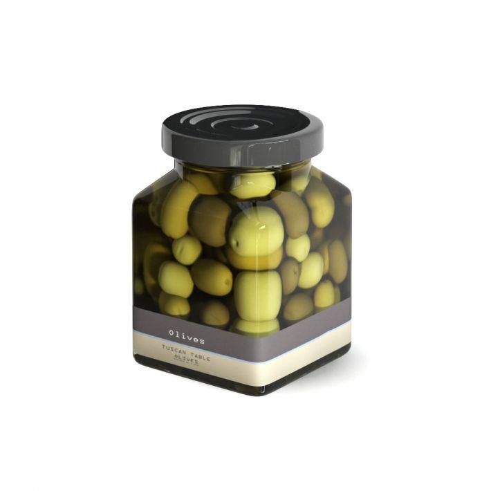 kitchen jar 24 am118