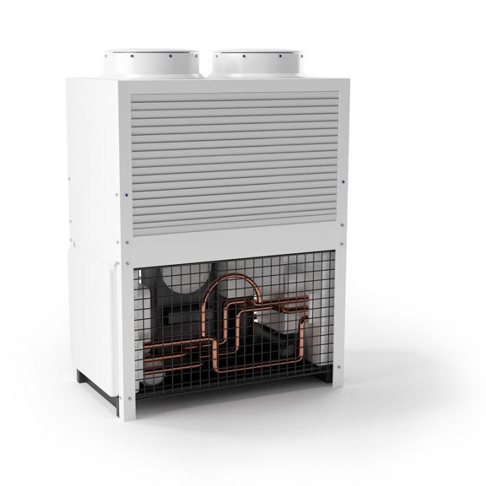 power generator 55 AM74 Archmodels