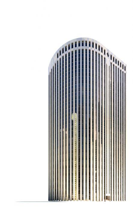 skyscraper 15 AM71 Archmodels