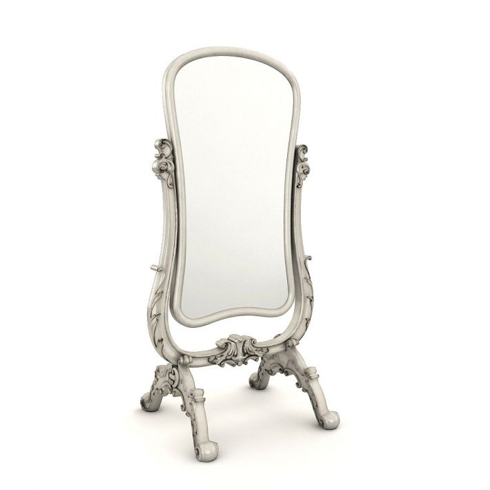 mirror 50 AM122 Archmodels