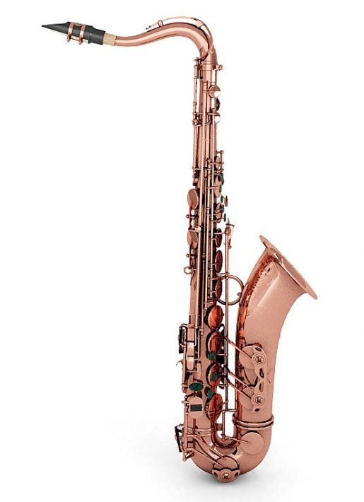Tenor saxophone 27 AM67 Archmodels