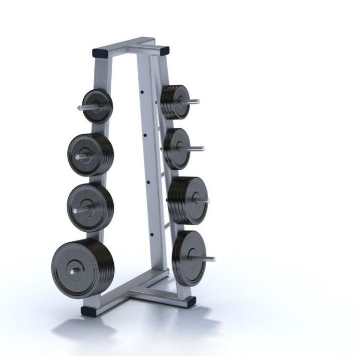 sport equipment 34 AM27 Archmodels