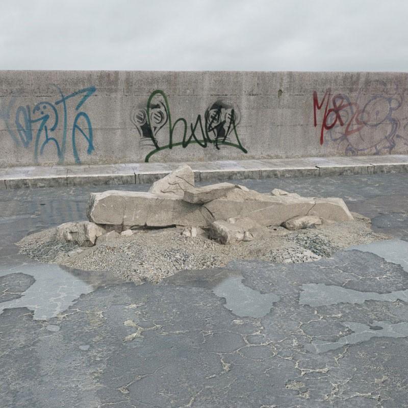 rubble 54 AM165 Archmodels