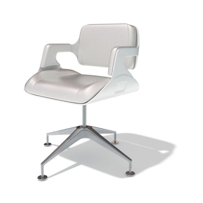 chair 61 AM45 Archmodels