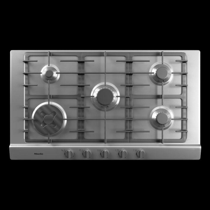Miele KM 2052 kitchen appliance 36 AM68 Archmodels