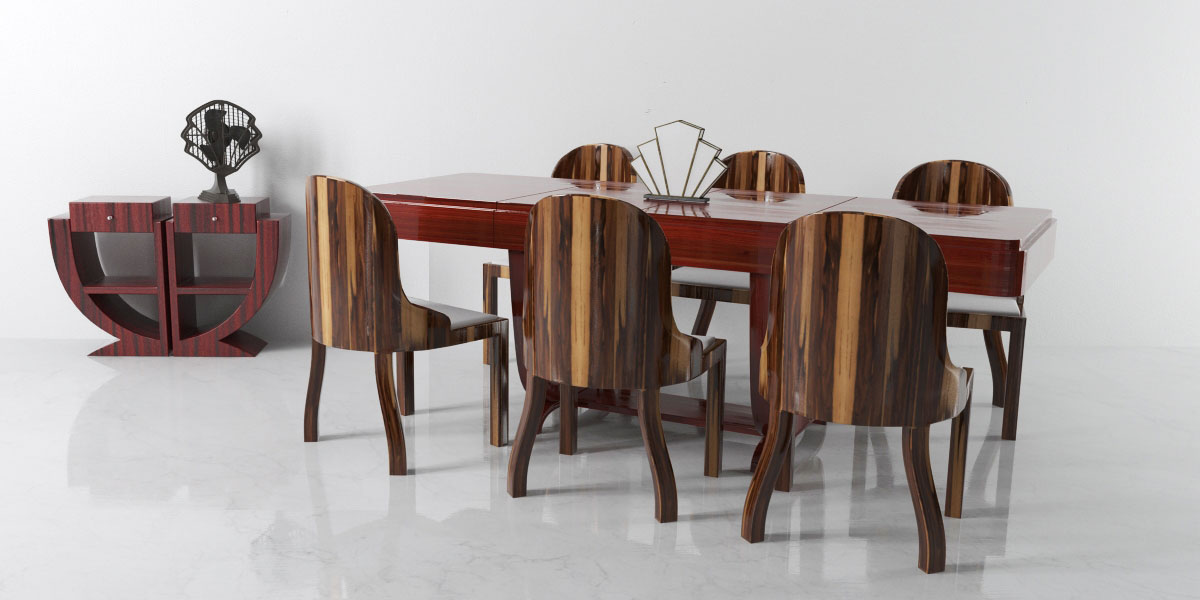 furniture set 09 am142