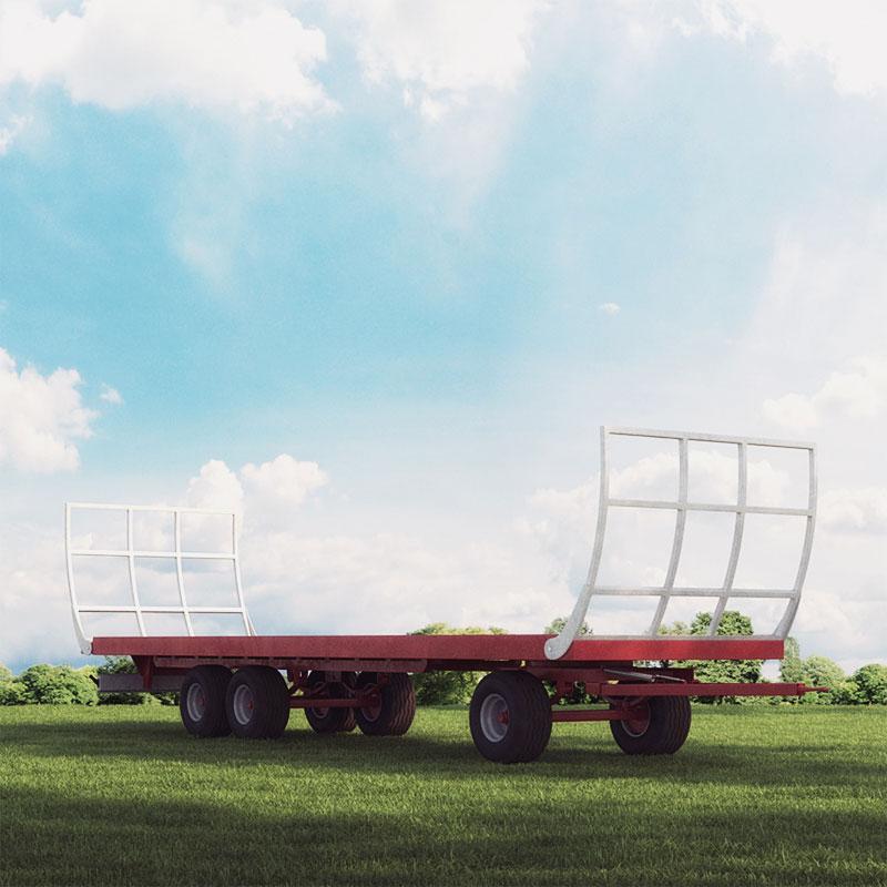 trailer 18 am 146