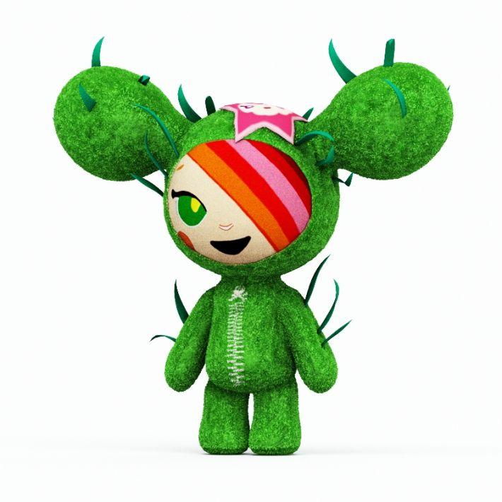 toy 11 AM96 Archmodels