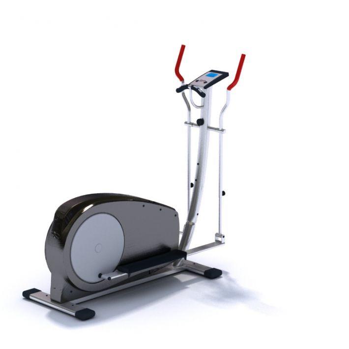 sport equipment 61 AM27 Archmodels