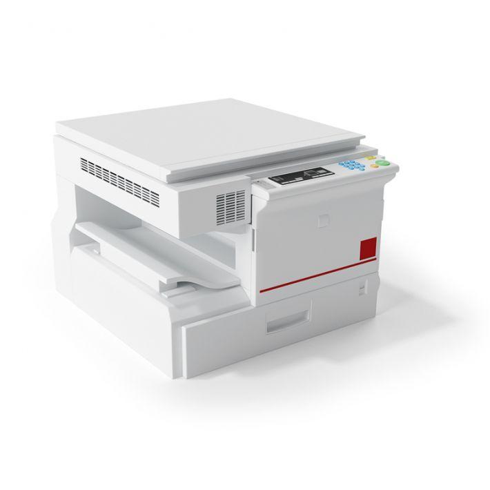 copy machine 1 AM87 Archmodels