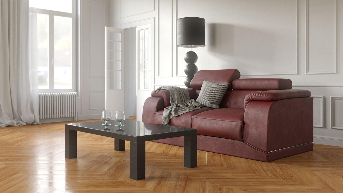 Furniture 3 AM167 Archmodels