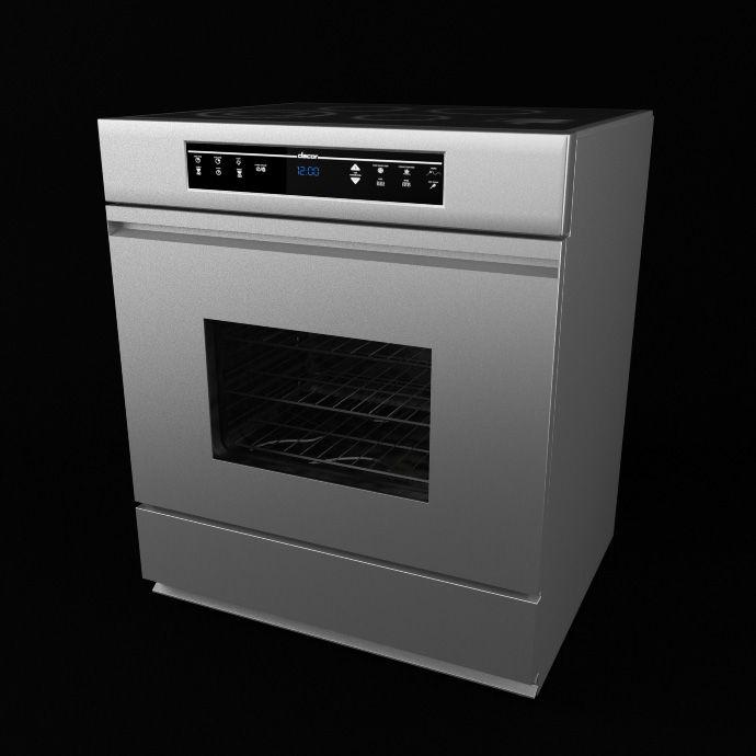 Dacor MRES30S kitchen appliance 38 AM68 Archmodels