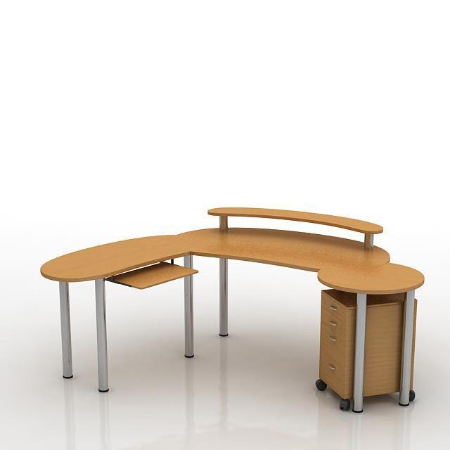 desk 090 am8