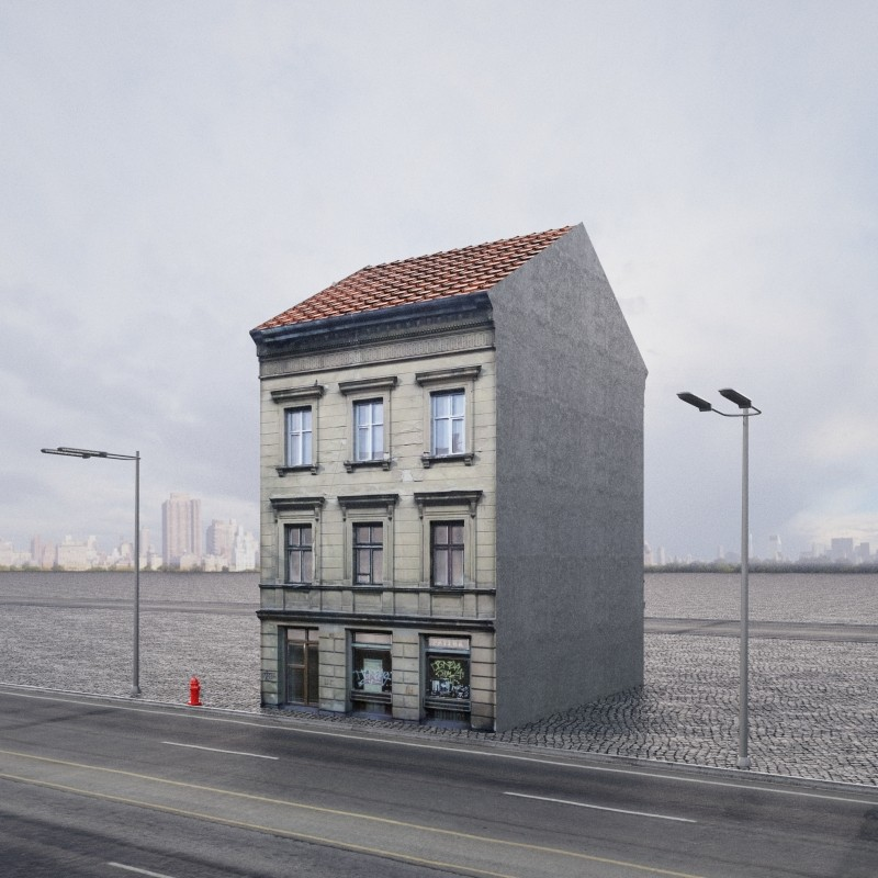 Building 01 am172