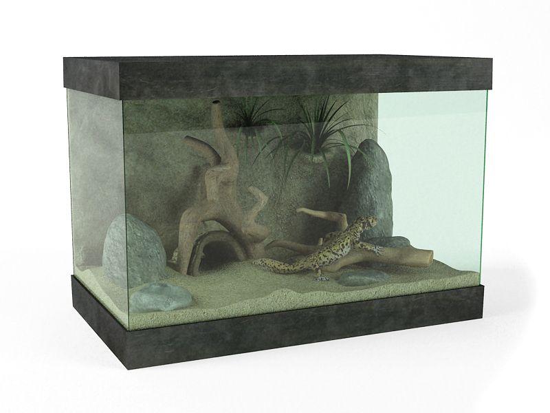 lizard 22 AM83 Archmodels