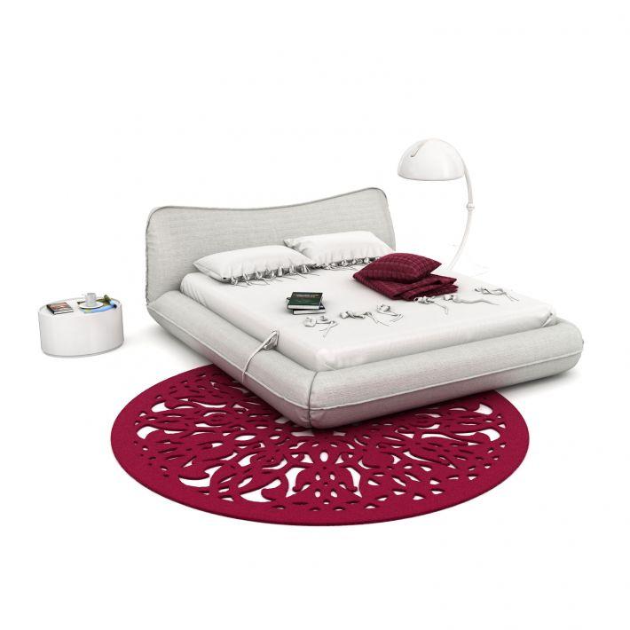 bedroom set 23 AM123 Archmodels