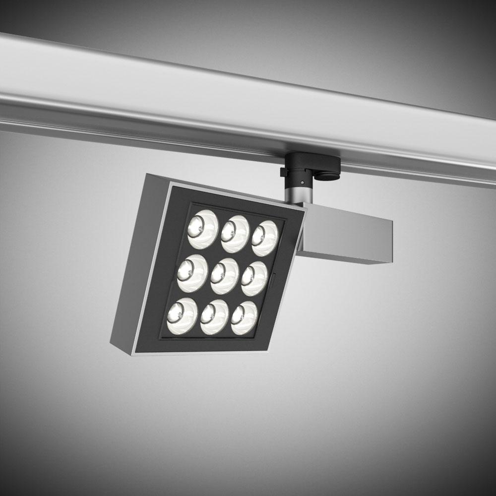 lamp 29 AM140 Archmodels