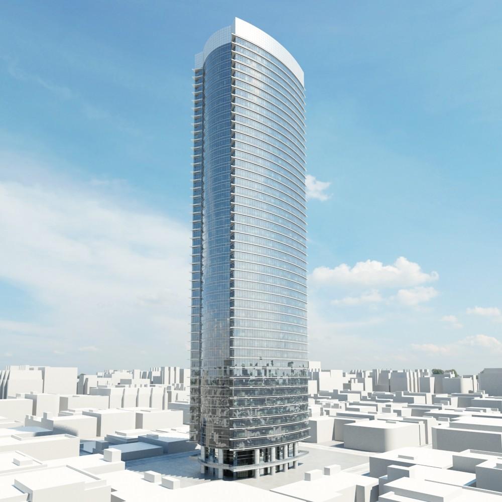 23 skyscraper