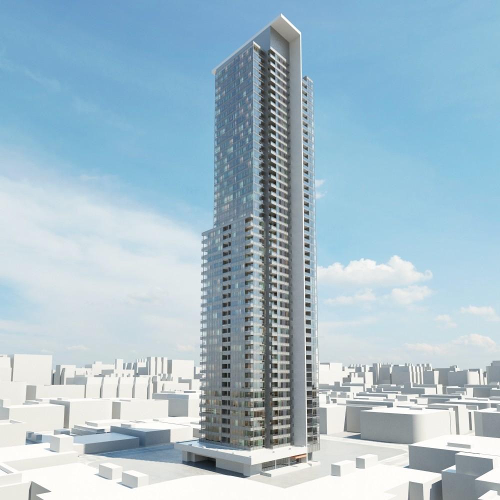 3 skyscraper