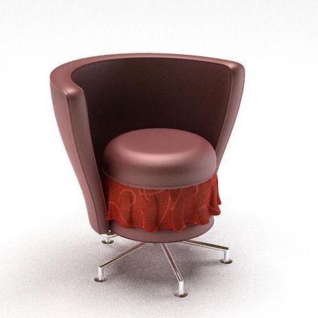 Furniture 109 AM26 Archmodels