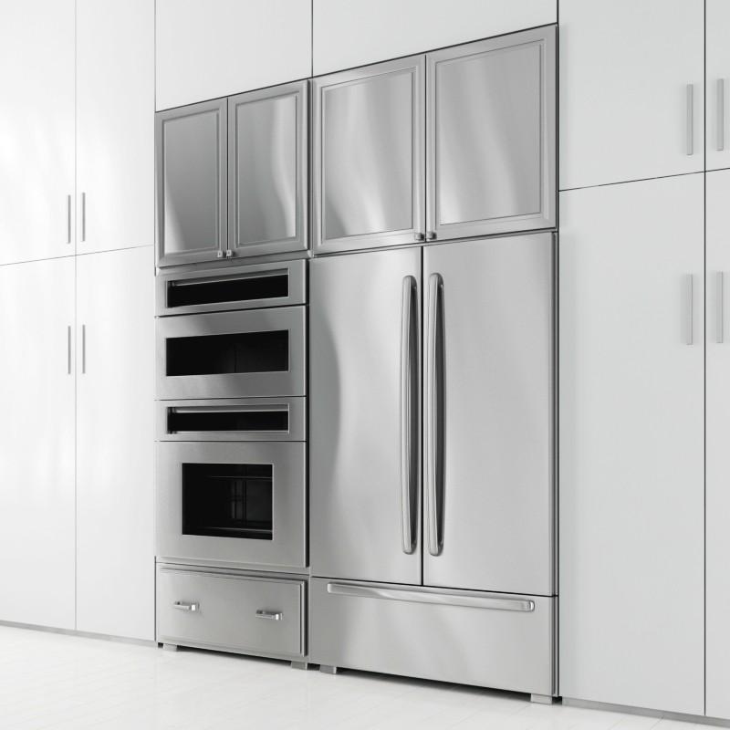 17 kitchen appliances