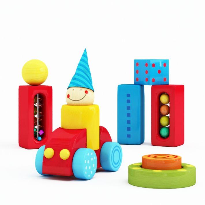 toy 37 AM96 Archmodels