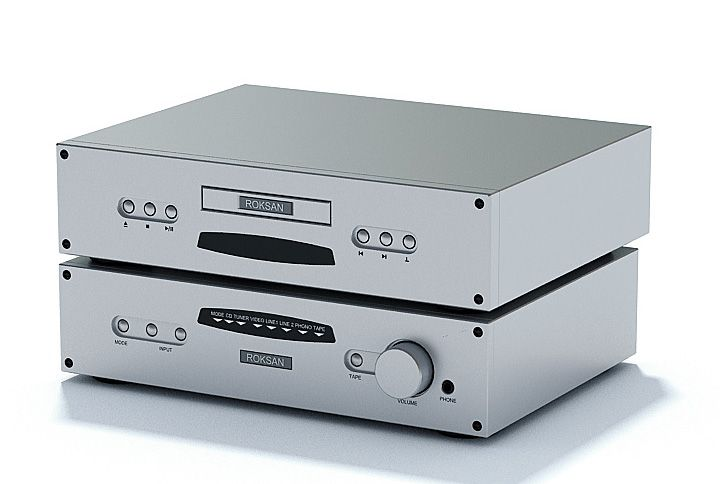 Appliance 95 AM35
