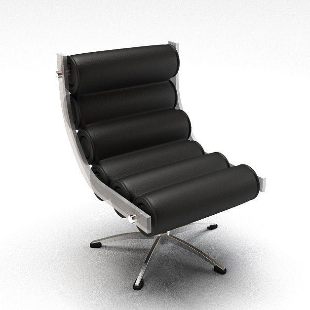 Furniture 97 AM26 Archmodels