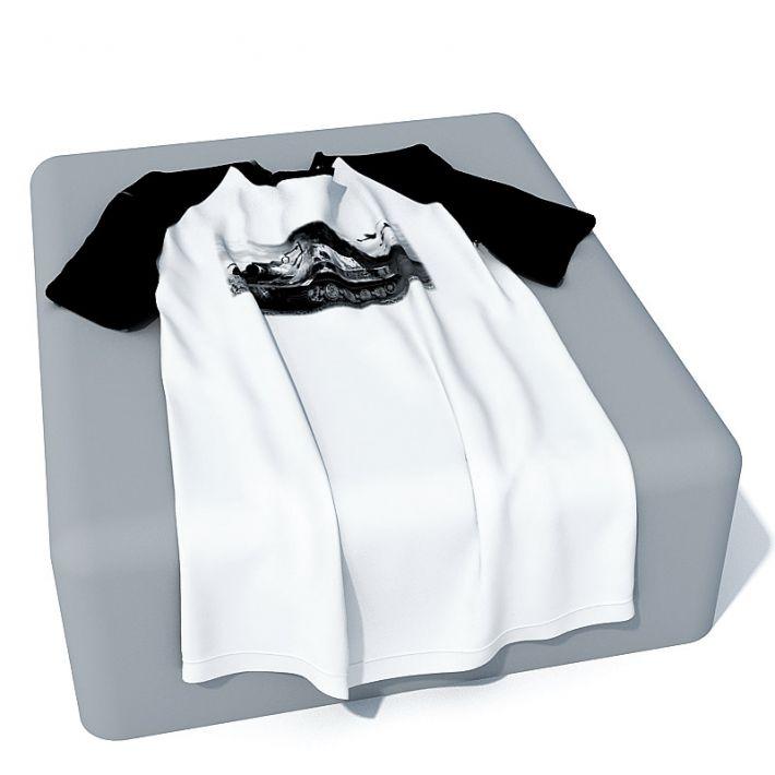 Cloth 51 AM30 Archmodels