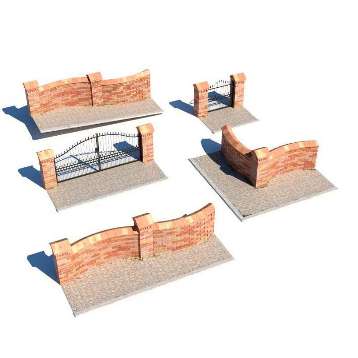 puzzle 3 AM116 Archmodels