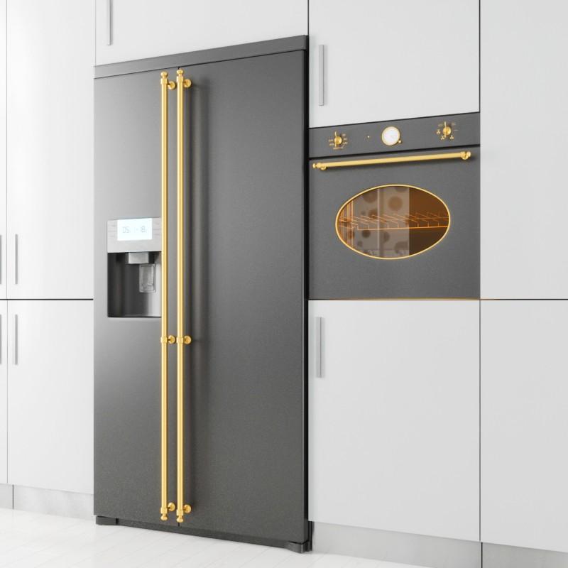 5 kitchen appliances