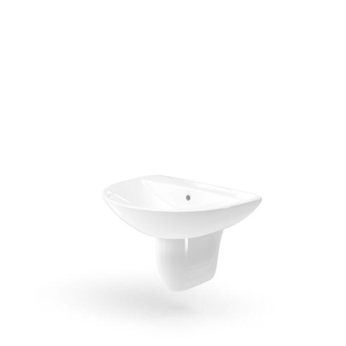 sink 13 AM6 Archmodels