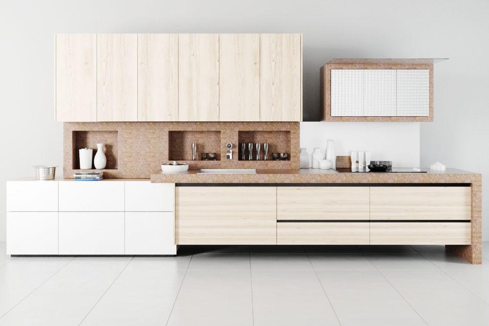 kitchen 32 AM166 Archmodels
