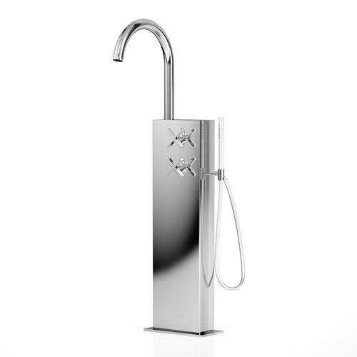 bath tap 32 AM127 Archmodels