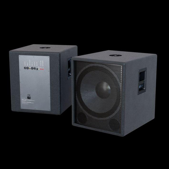 loudspeaker 54 AM104 Archmodels