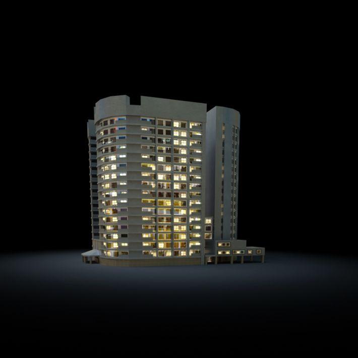 skyscraper 52 am103