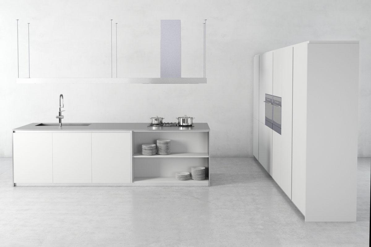kitchen 31 AM137 Archmodels
