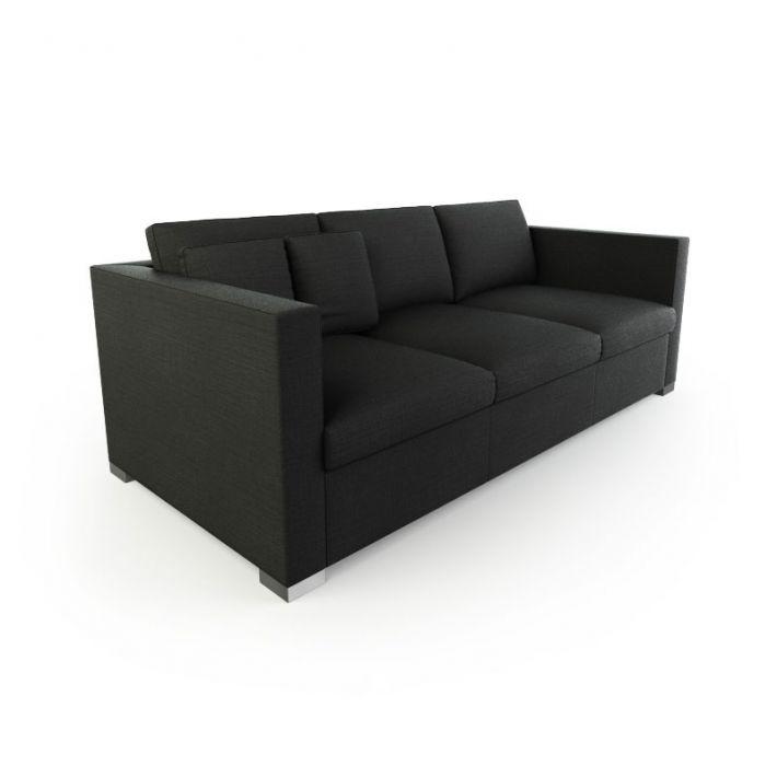 sofa 66 AM125 Archmodels