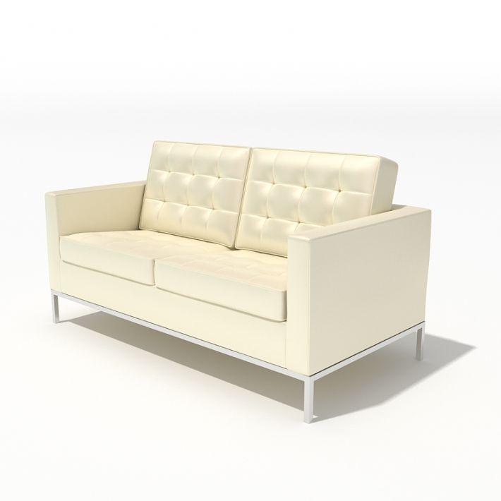 sofa 40 AM45 Archmodels