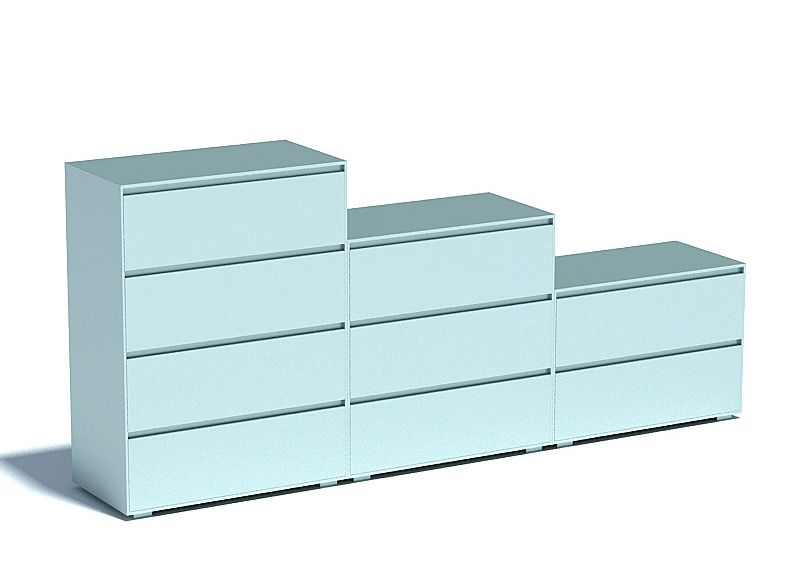 Furniture 94 AM39 Archmodels