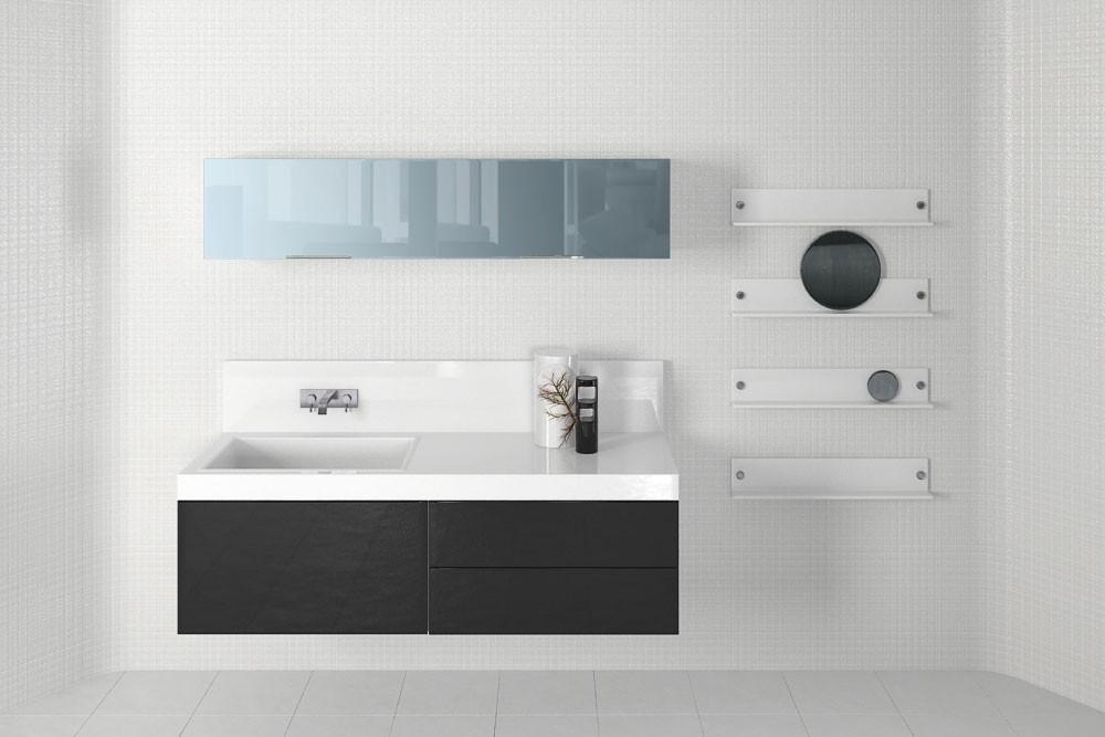 Bathroom furniture 25 am168