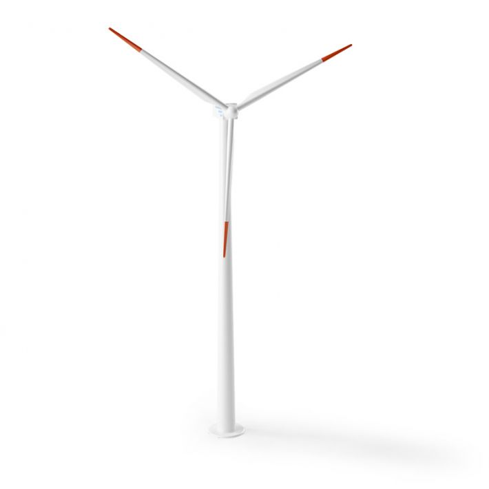 wind turbine 21 AM74 Archmodels