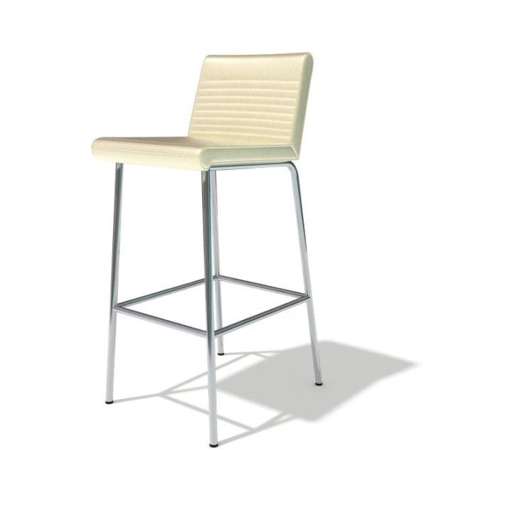 bar chair 52 AM45 Archmodels