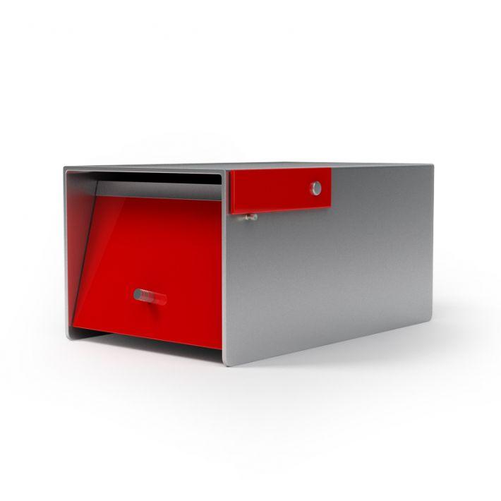 mail box 86 AM95 Archmodels